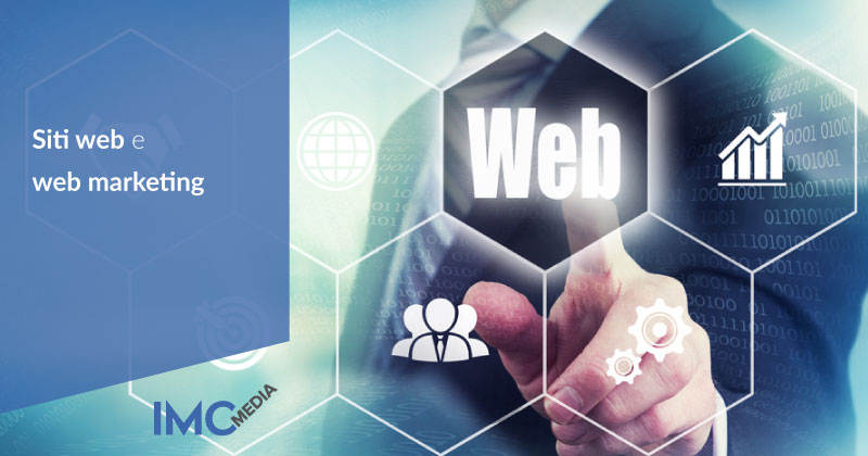 Siti web e web marketing